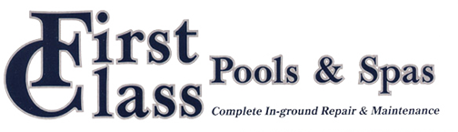 First Class Pool and Spa